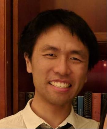 Dr. Angus Wong
